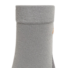 axant Kids Trekking Socks 3-Pack grey-orange